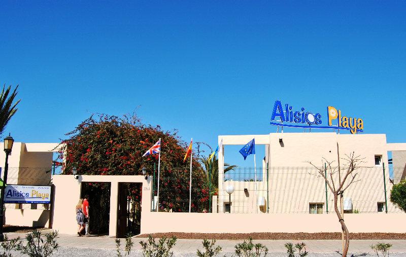 Los Alisios Playa