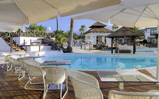 Hotel H10 White Suites - Lanzarote , Playa Blanca | Canarias com