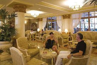 Riu Palace Tres Islas