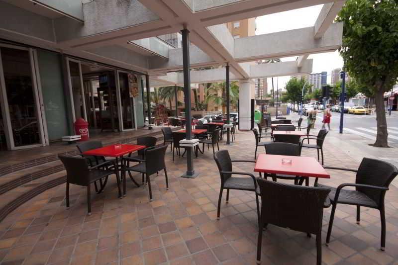 Hotel Residencial Perla