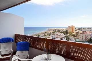 hotel partner playa ingles: