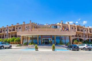 Hotel Albir Garden Resort & Aquapark