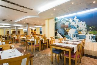 Gran Hotel Bali - Hoteles en Benidorm