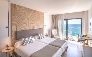 Cap Negret - Hoteles en Altea