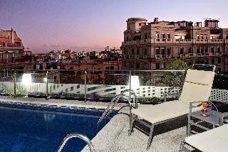 Precios y ofertas de hotel nh collection barcelona podium - Hotel nh podium barcelona ...