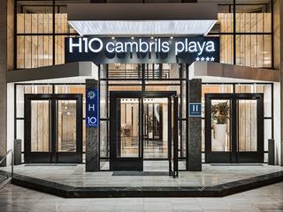 H10 Cambrils Playa
