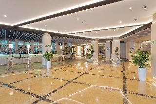 Hotel Meli� Alicante