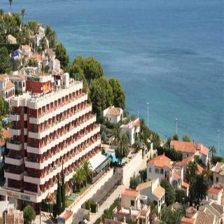 Precios y ofertas de hotel ar galetamar en calpe costa for Hoteles en calpe playa