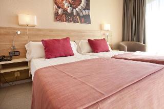 Port Eugeni - Hoteles en Cambrils
