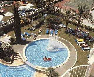 Hotel Selvamar
