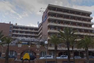 La Rapita - Hoteles en Sant Carles de la Ràpita