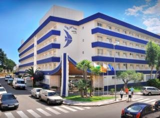 Hotel Aquarium Lloret