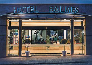 Hotel Balmes Calella