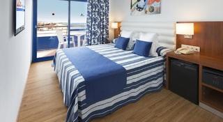 Tahiti Playa - Hoteles en Santa Susanna
