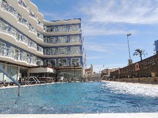Cesar Augustus - Hoteles en Cambrils