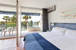 Blaumar Hotel - Hoteles en Salou