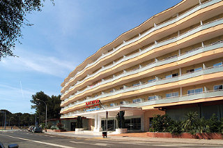 Calypso - Hoteles en  Salou