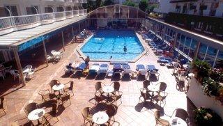 Hotel Helios en Lloret De Mar