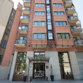 Hoteles En Barcelona Centro Para Familias Of Precios Y Ofertas De Hotel Catalonia Sagrada Familia En