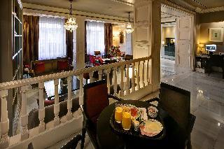 Hotel Condado Barcelona -