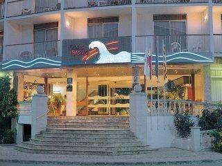 Hotel GHT Costa Brava Tossa