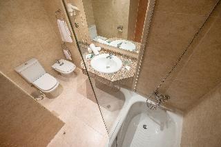 California Palace - Hoteles en Salou