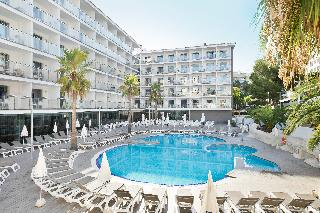 hotel San Francisco Best Hotels Salou