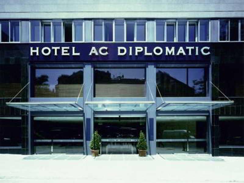 Hotel AC Diplomatic