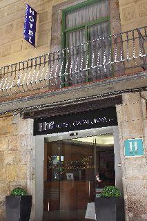 Catalunya in Barcelona, Spain