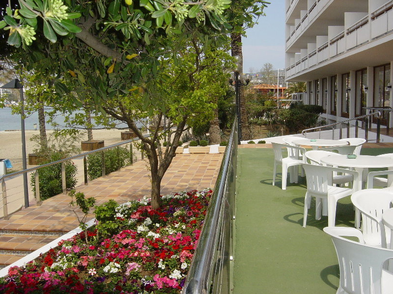 Hotel Arenal San Antonio