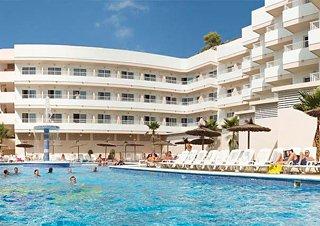 Lux Mar Complex in Ibiza, Spain