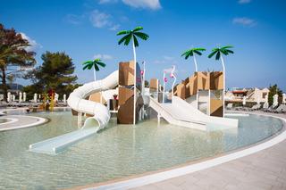 Insotel Tarida Beach Sensatori Resort