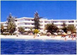 Playa Real - Playa De Talamanca
