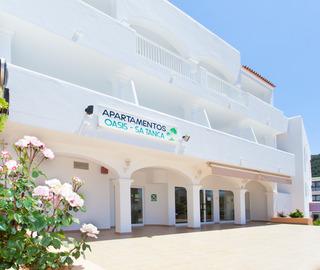 Viajes Ibiza - Oasis Sa Tanca Apartamentos