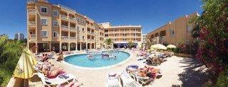 Apartamentos Calas de Ibiza