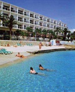 Court séjour Baléares : Ibiza