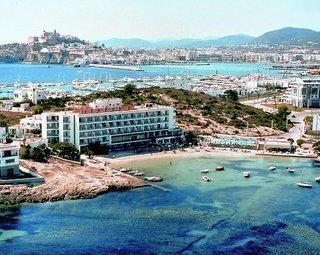 Argos - Playa De Talamanca