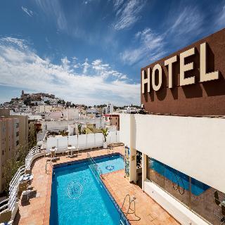 Viajes Ibiza - Royal Plaza