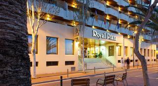 Royal Plaza