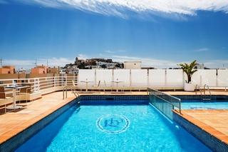 Royal Plaza - Hoteles en Ibiza (Eivissa - Playa d'En Bossa)
