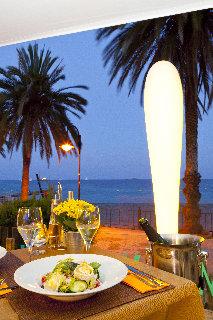 Mar y Playa I - hoteles en Ibiza/ Playa d'en Bossa