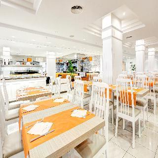 Hotel Apartamentos Grupotel Mar de Menorca