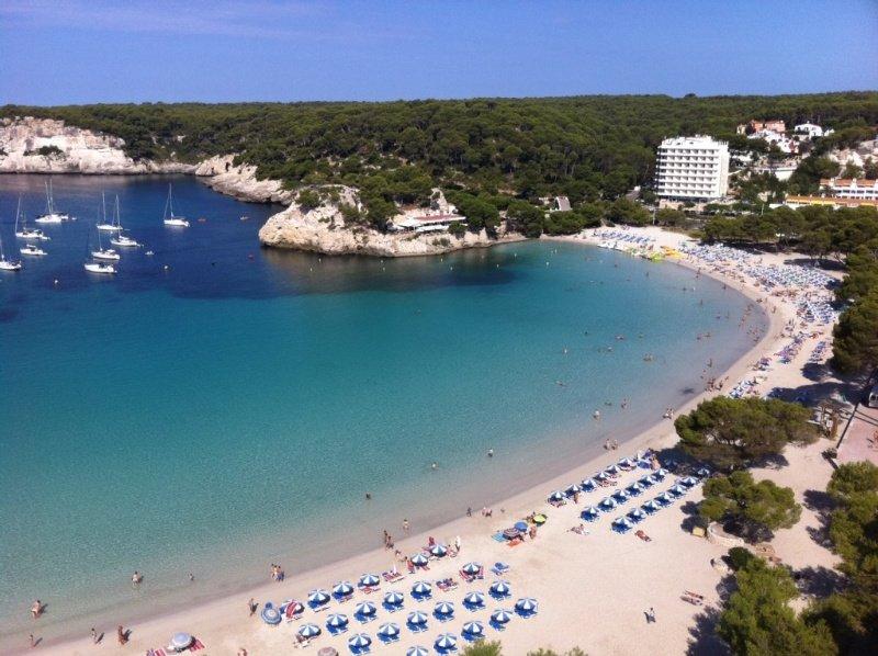 Audax Spa & Wellness, Menorca, SPAIN | easyJet holidays