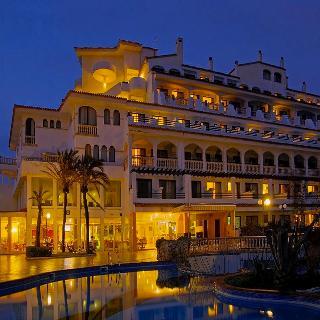 Hotel Santa Ponsa Mallorca  Sterne