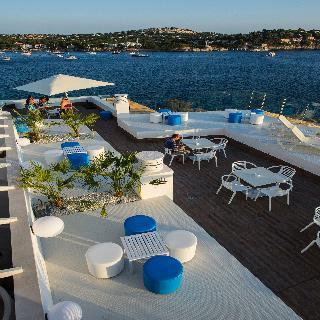 Mallorca  Einhalb Sterne Hotel