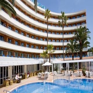 Hotel Linda Playa Renovierung