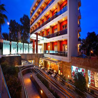 Mediterranean bay - Hoteles en S'Arenal (El Arenal)