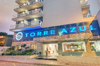 Torre Azul - Hoteles en S'Arenal (El Arenal)