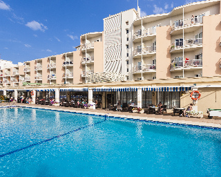 Hotel Globales Playa Santa Ponsa, Majorca, SPAIN  easyJet holidays