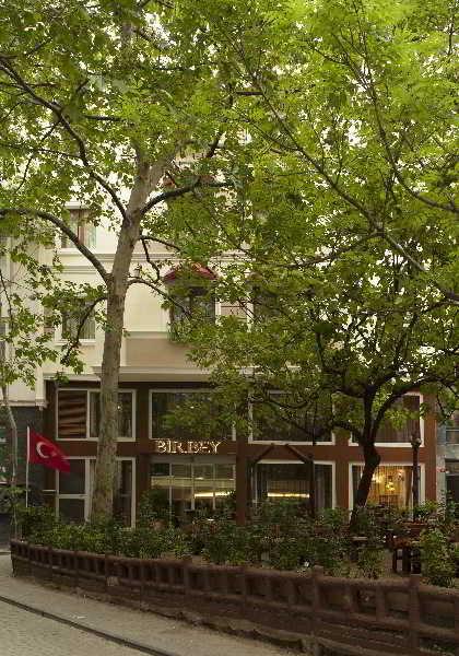 Hôtel Istanbul